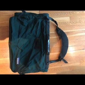 Vintage Patagonia MLC carry on garment bag